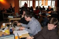 Landesparteitag 2011.1: Akkreditierte