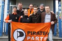 Landesparteitag 2011.1: Landesvorstand