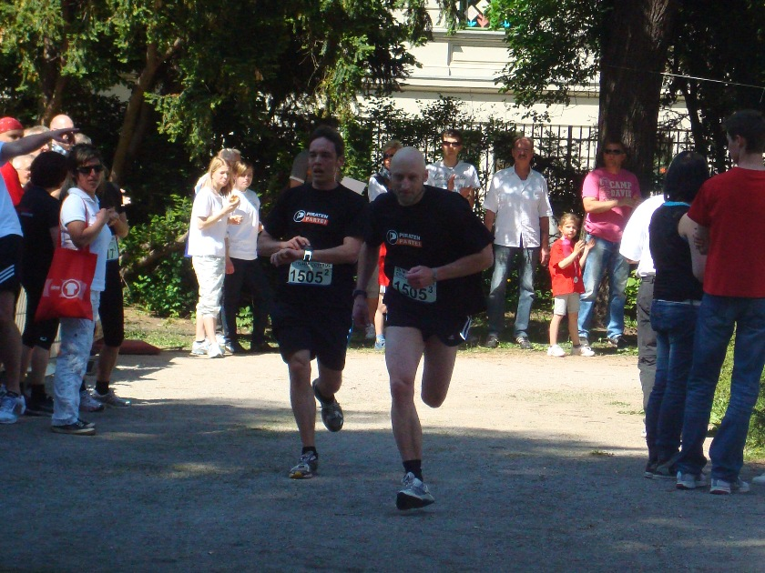 Citylauf 2011
