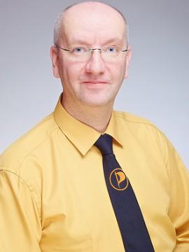 Lutz Bommel