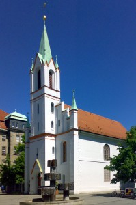 Schlosskirche in Cottbus (Bild:Gunnar Richter Namenlos.net CC-BY-SA 3.0)